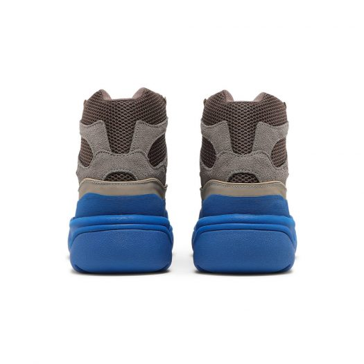adidas Yeezy Desert Boot Taupe Blue