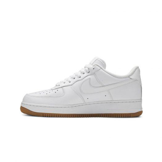 Nike Air Force 1 Low White Gum