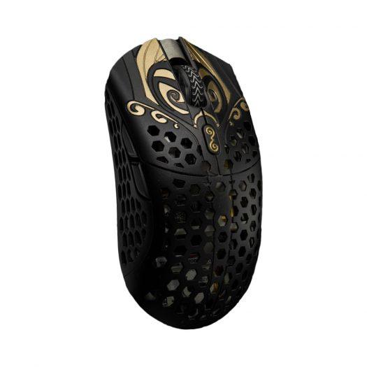 Finalmouse Starlight-12 Wireless Mouse Medium Hades