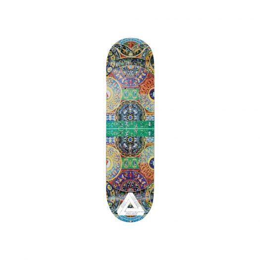 Palace Rory Pro S25 8.06 Skateboard Deck
