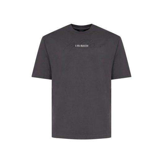 Jordan x A Ma Maniere T-Shirt Grey