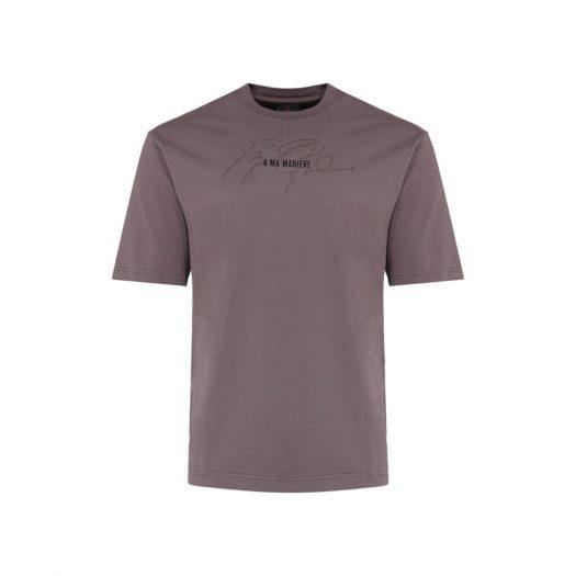 Jordan x A Ma Maniere T-Shirt Clay
