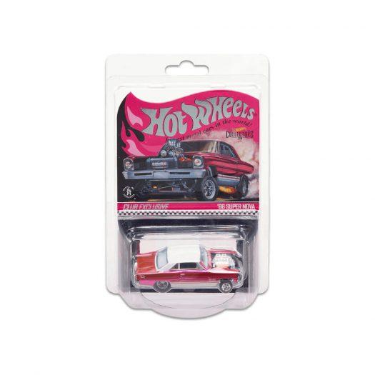 Hot Wheels RLC Exclusive '66 Super Nova