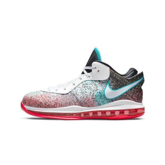 Nike LeBron 8 V2 Low Miami Nights (2021)