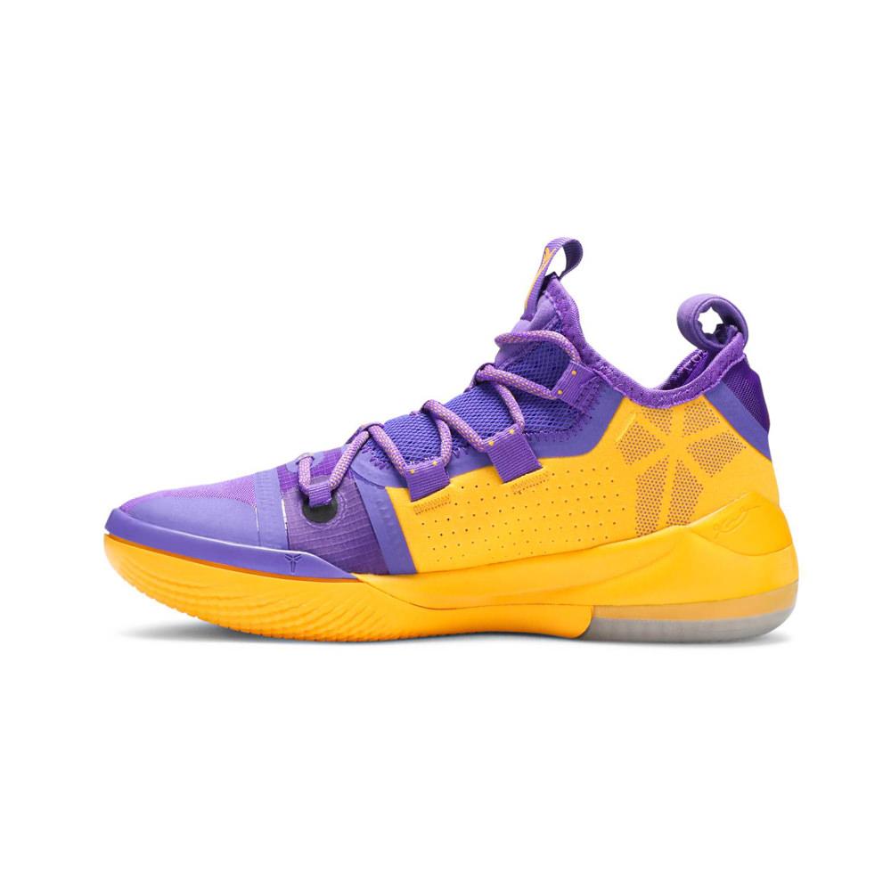 Nike Kobe AD Lakers Hyper Grape
