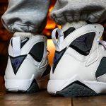 Jordan 7 Retro Flint (2021)