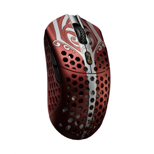 Finalmouse Starlight-12 Wireless Mouse Small Ares