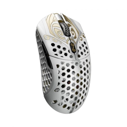Finalmouse Starlight-12 Wireless Mouse Small Zeus