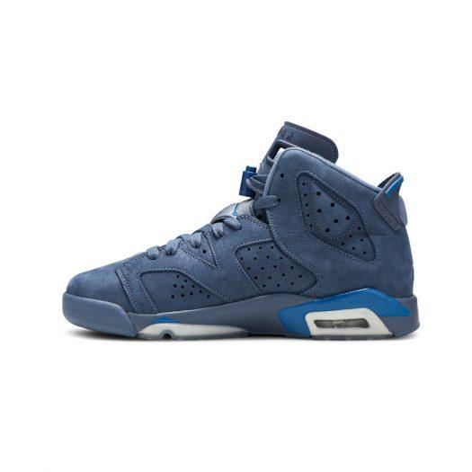 Jordan 6 Retro Diffused Blue (GS)