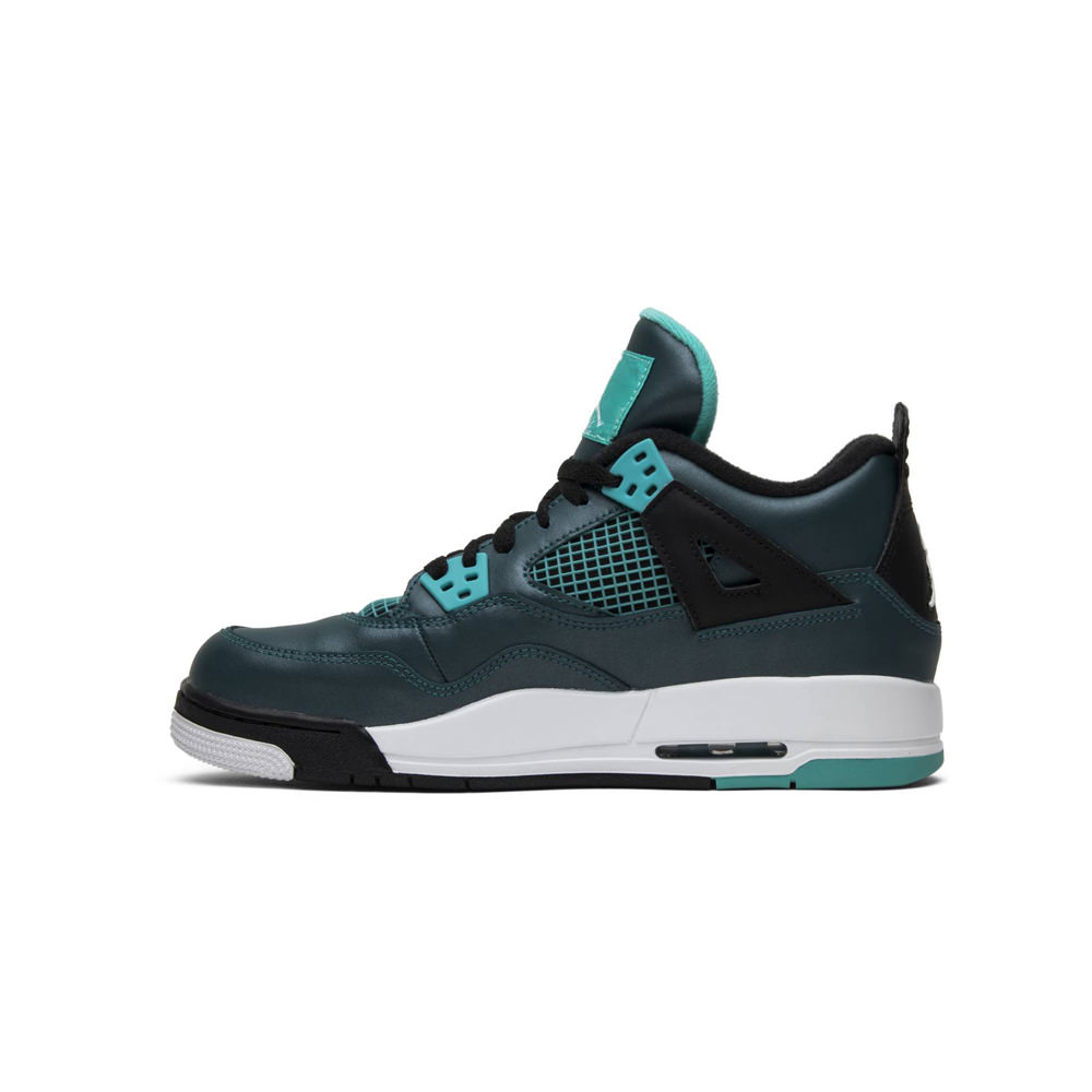 Jordan 4 Retro Teal (GS)