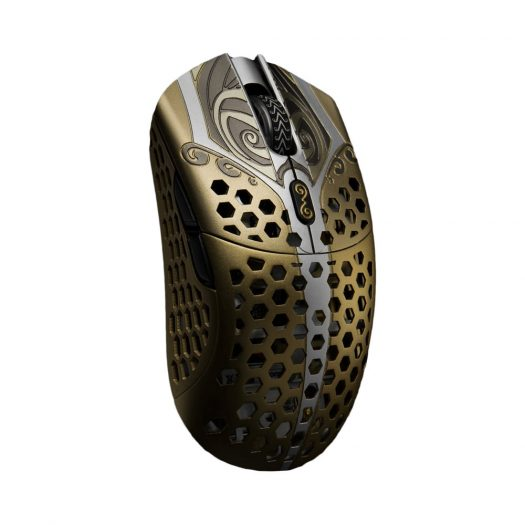 Finalmouse Starlight-12 Wireless Mouse Small Achilles