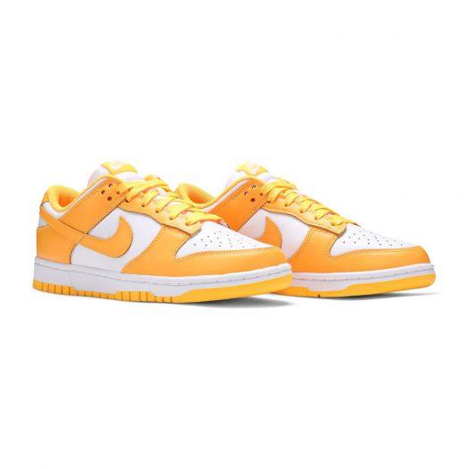 Nike Dunk Low Laser Orange (W)
