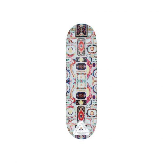 Palace Clarke Pro S25 8.25 Skateboard Deck