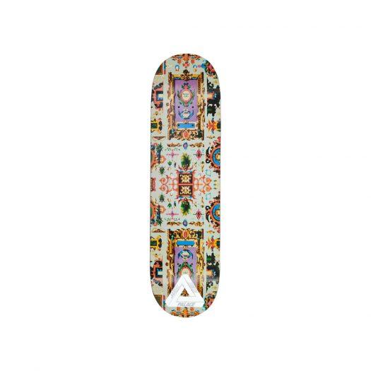 Palace Jamal Pro S25 8.25 Skateboard Deck
