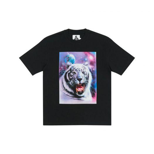 Palace AMG T-Shirt Black