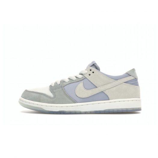 Nike SB Dunk Low Wolf Grey