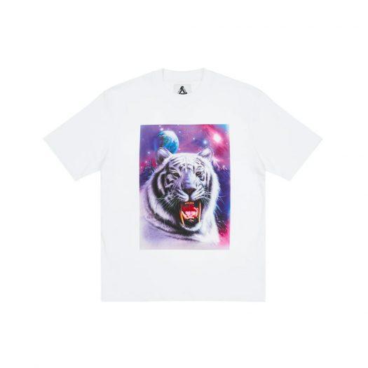 Palace AMG T-Shirt White