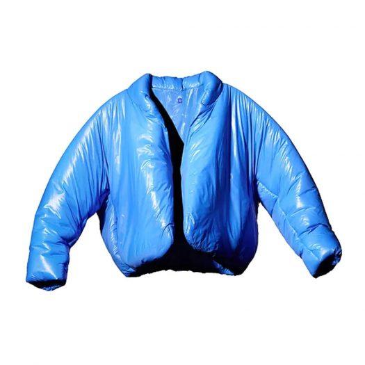 Yeezy x GAP Round Jacket Blue