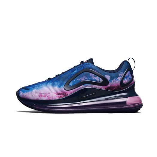 Nike Air Max 720 Purple Galaxy