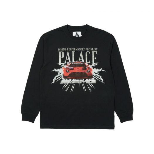 Palace AMG Longsleeve Black