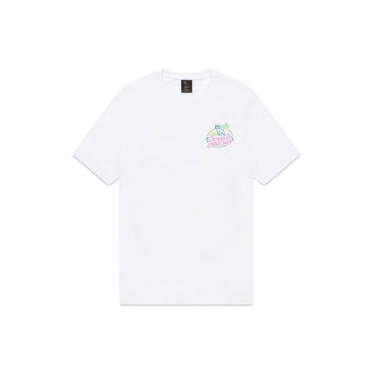 OVO Paradise T-Shirt White