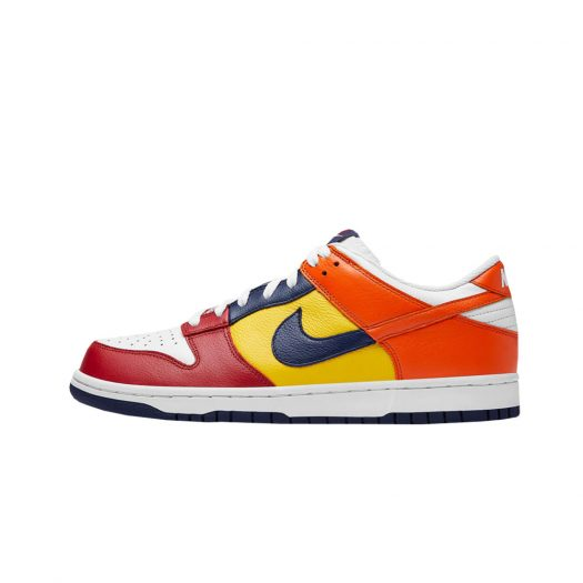 Nike Dunk Low COJP What the