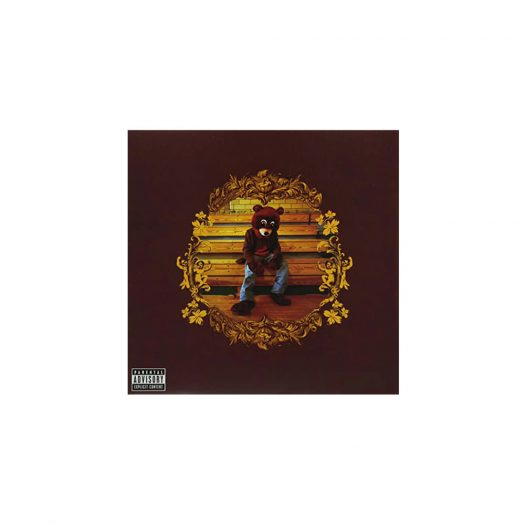 Kanye West The College Dropout Vinyl 12