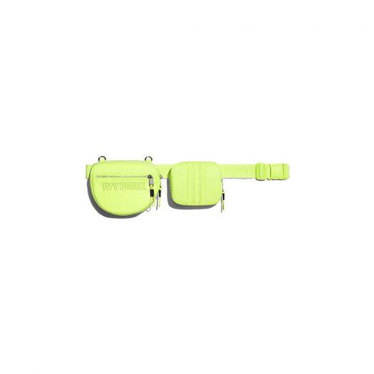 adidas Ivy Park Belt Bag Yellow Tint