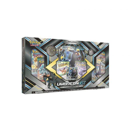2017 Pokemon TCG Umbreon GX Premium Collection