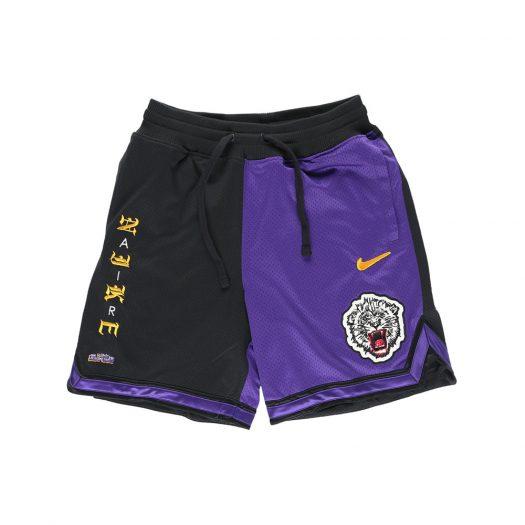 Nike Lebron x Atmos Shorts Black/Court Purple