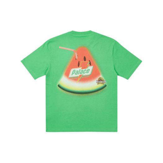 Palace Sugar T-Shirt Green