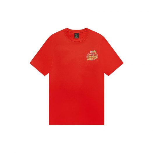 OVO Paradise T-Shirt Red