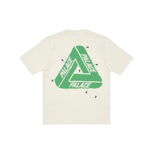 Palace Fly T-Shirt White