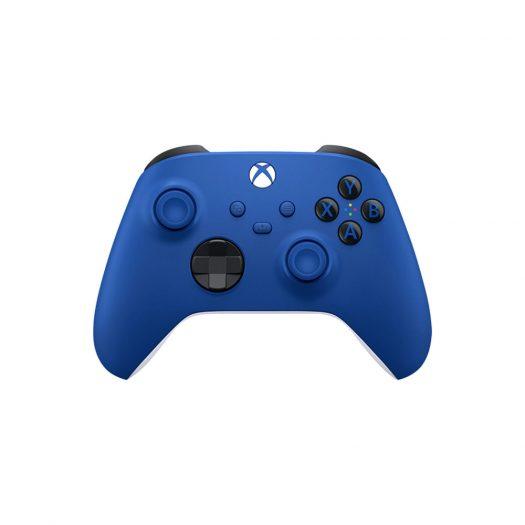 Microsoft Xbox Series X/Series S Controller QAU-00001 Shock Blue