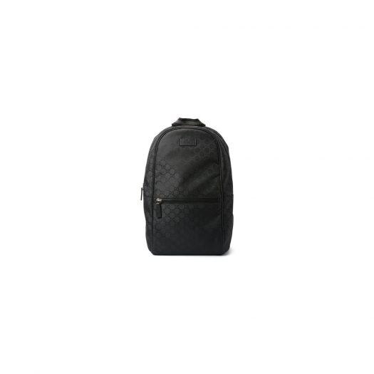 Gucci Slim Backpack GG
