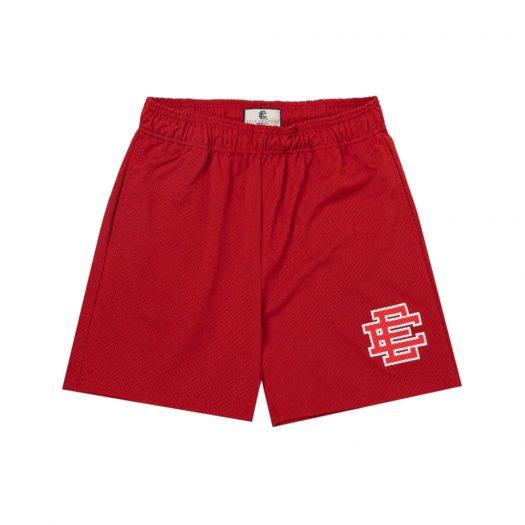 Eric Emanuel EE Basic Short Red/Red