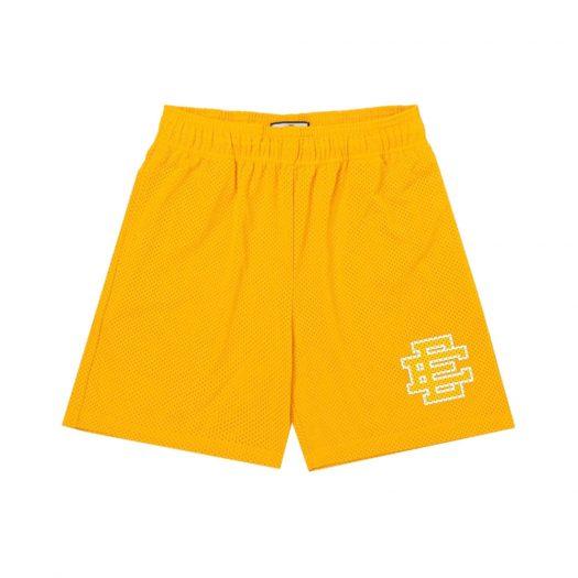 Eric Emanuel EE Basic Short Yellow/Yellow