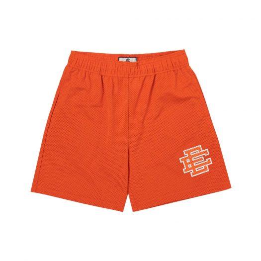 Eric Emanuel EE Basic Short Orange/Orange