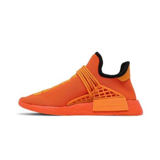 adidas NMD HU Pharrell Orange