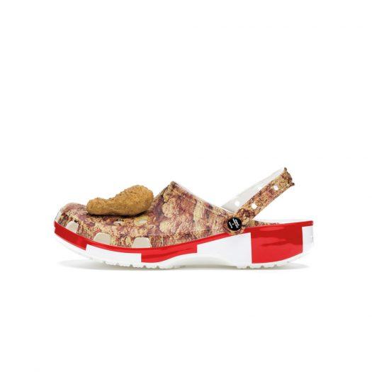 Crocs Classic Clog KFC