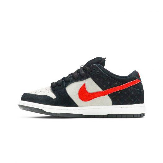 Nike Dunk SB Low Primative Paul Rodriguez