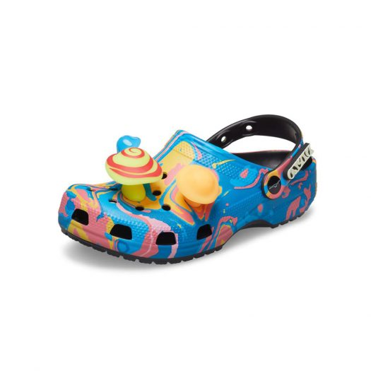 Crocs Classic Clog Diplo Take a Walk on the Weird Side