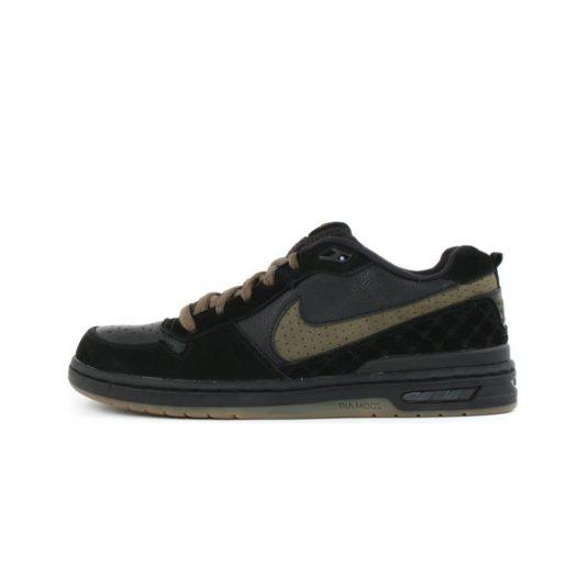 Nike SB Paul Rodriguez Dark Loden