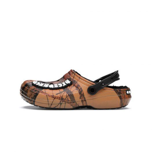 Crocs Classic Clog Pleasures x Mossy Oak