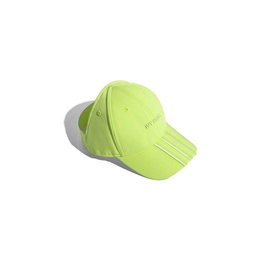adidas Ivy Park Backless Cap Hi-Res Yellow
