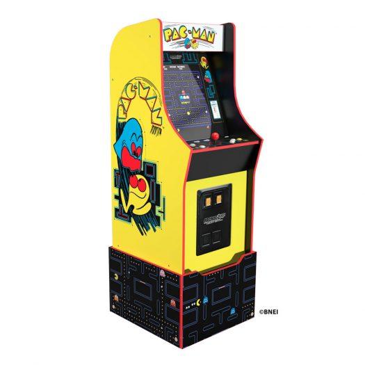 BANDAI NAMCO Entertainment Legacy Edition Arcade Machine
