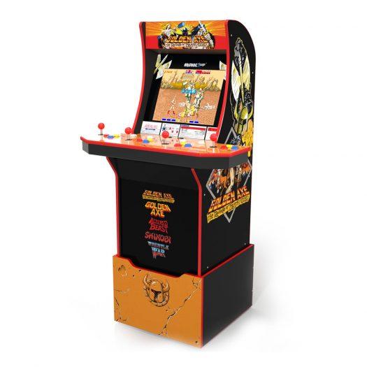 Golden Axe™ Arcade Machine