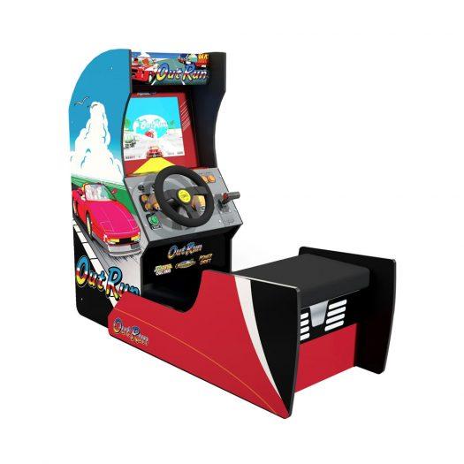 Outrun™ Seated Arcade Machine