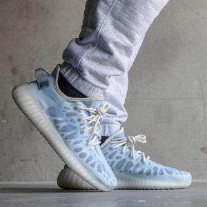 adidas Yeezy Boost 350 V2 Mono Ice