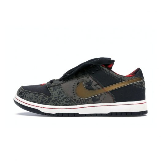 Nike Dunk SB Low SBTG